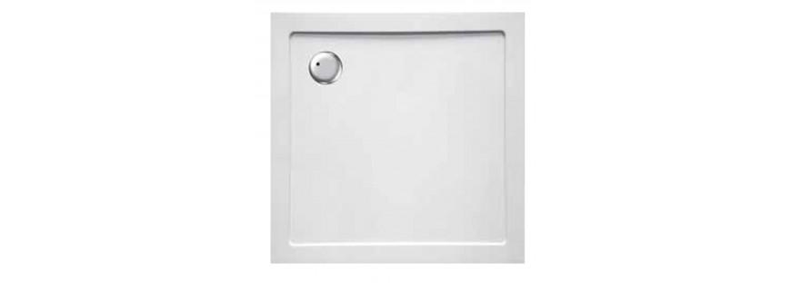 Piatti doccia in vetroresina sottili ribassati bagno center - Piatti doccia in vetroresina ...