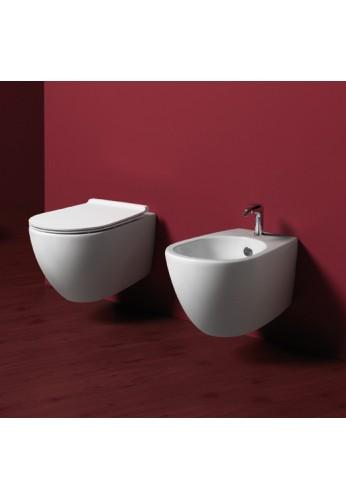Ideal standard serie 21 t3199 vaso sospeso con sedile - Vaso ideal standard serie 21 ...
