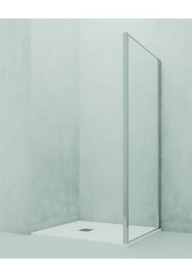 TDA - DINO F parete doccia fisso cristallo