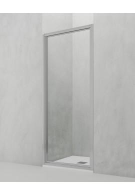 TDA - DINO PGI porta doccia girevole in cristallo