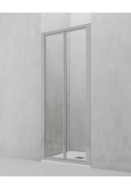 TDA - DINO PSA2 porta doccia saloon in cristallo