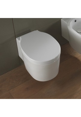 SCARABEO - BUCKET 8812 HUNG WC SOSPESO