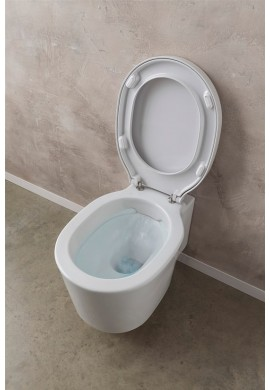 SCARABEO - BUCKET 8812/CL WC SOSPESO