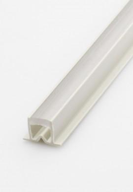 ARCANSAS ELASTOCER PROFILO IN PVC Giunto di dilatazione
