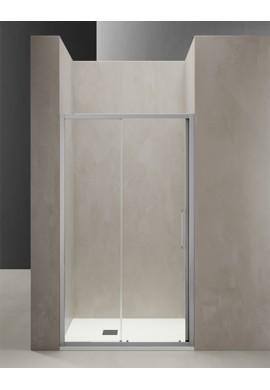 TDA - DADO MAXI parete doccia con porta scorrevole