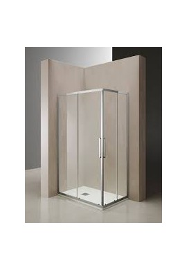 TDA - DADO MAXI DM-ASC Cabina doccia  per installazione ad angolo