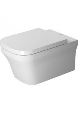 DURAVIT P3 CONFORTS vaso wc sospeso Rimless