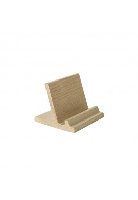 EVER LIFE DESIGN BY THERMOMAT I-PAD STAND IN LEGNO