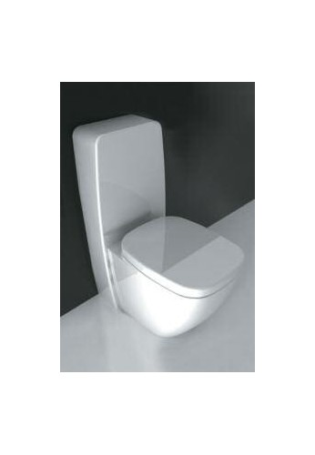 Vasi Monoblocco In Ceramica.Hidra Dial Dl18 Cassetta Ceramica Per Monoblocco Compra Hidra Dial