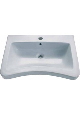 THERMOMAT - EVER - 426 SERIE STYLE 47 LAVABO ERGONOMICO