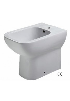 THERMOMAT EVER - STYLE 47 BIDET IN VITREOUSCHINA SERIE