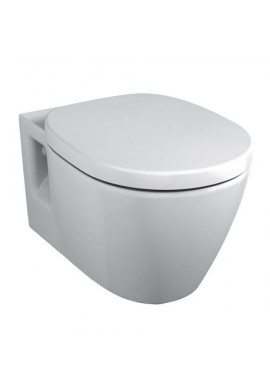 IDEAL STANDARD - CONNECT E7166 VASO SOSPESO SEDILE RALL
