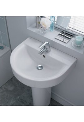 IDEAL STANDARD - CONNECT LAVABO ARC E7732