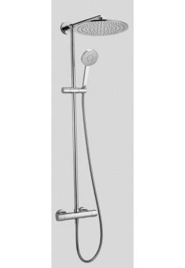 CISAL - ROADSTER CASCADE COLONNA DOCCIA SOFFIONE 30 cm