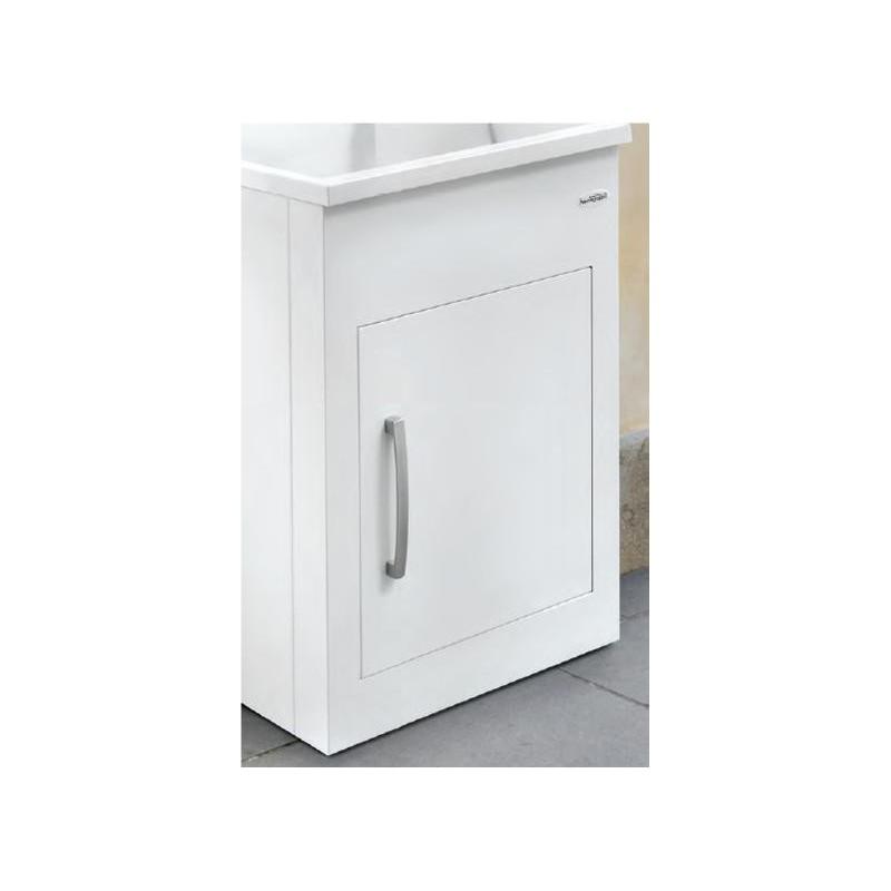 Lavabo In Ceramica Per Esterno.Montegrappa Lavatoio Per Esterno Still L 63 X P 50 X H 87 Versione