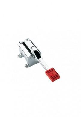 IDRAL - 02070 - Miscelatore progressivo monopedale a pavimento
