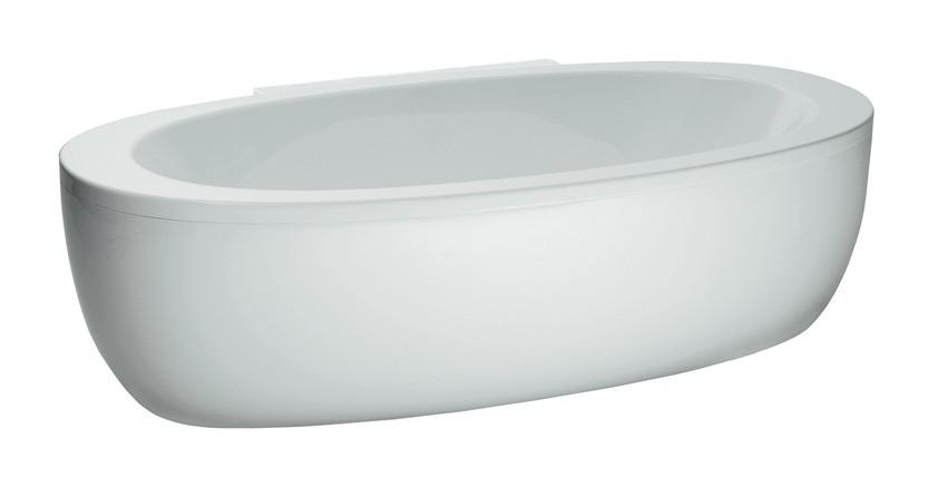 Vasca Da Bagno Laufen Prezzo : Vasca da bagno da appoggio corporatebs
