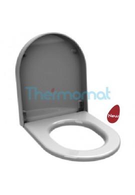 THERMOMAT - SEDILE NERO PER ART. 2040 E 2041