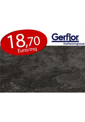 GERFLOR - SENSO NATURAL NIGHT SLATE cm 30,5 X 60,9 - conf. da mq 2,22