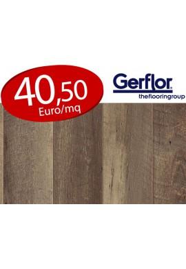 GERFLOR - SENSO CLIC BACKGAMMON cm 100 X 17,6 - conf. da mq 1,8