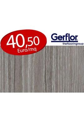 GERFLOR - SENSO CLIC CLUB GREY cm 100 X 17,6 - conf. da mq 1,8