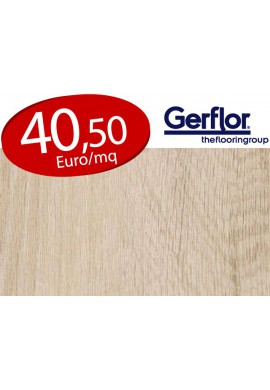 GERFLOR - SENSO CLIC CLUB NATURE cm 100 X 17,6 - conf. da mq 1,8
