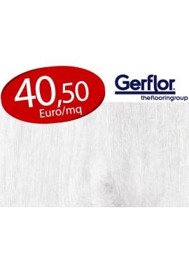 GERFLOR - SENSO CLIC SUNNY WHITE cm 100 X 17,6 - conf. da mq 1,8