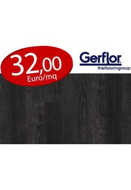 GERFLOR - SENSO LOCK BLACKJACK cm 94 X 15 - conf. da mq 1,97