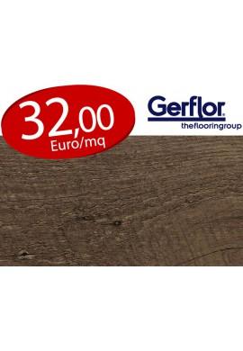GERFLOR - SENSO LOCK POKER cm 94 X 15 - conf. da mq 1,97