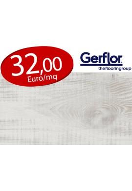 GERFLOR - SENSO LOCK ICELAND GREY cm 94 X 15 - conf. da mq 1,97