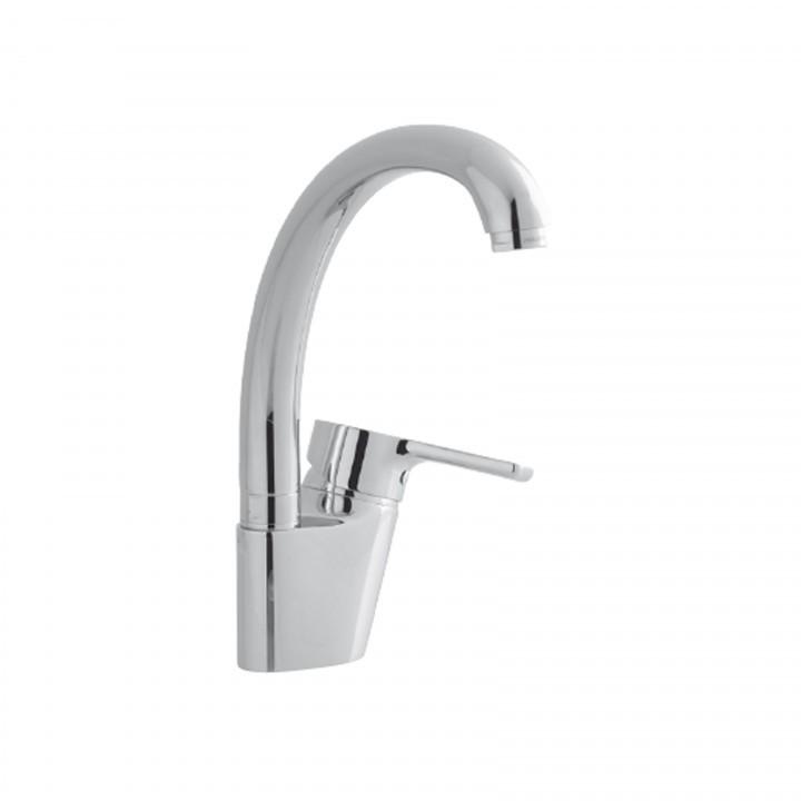 TEOREMA GOODLIFE MISCELATORE LAVELLO Compra TEOREMA GOODLIFE miscelatore lavello rubinetto rubinetteria 86526 per il bagno