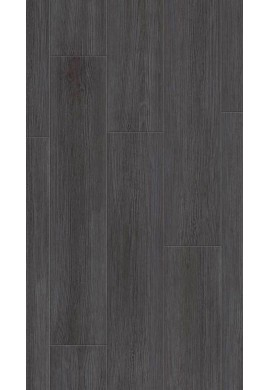 GERFLOR - SENSO URBAN 2 mm ETERNITY DARK cm 91,4 x 18.4 - conf. da mq 2,69