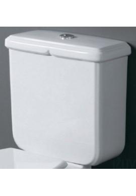 SIMAS -WC ARCADE CASSETTA CON COPERCHIO